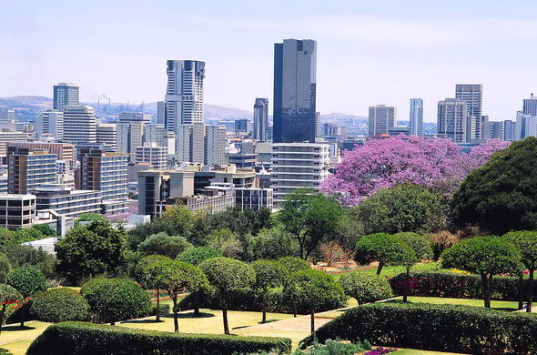 Cities In South Africa Capital City Pretoria Pretoria Activities - Capital of south africa