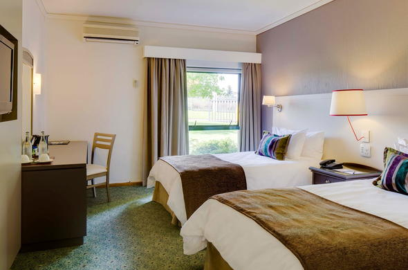 Protea Hotel Midrand offer comfortable accommodation.